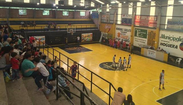 Estadio Cubierto de Talleres Tafi Viejo4