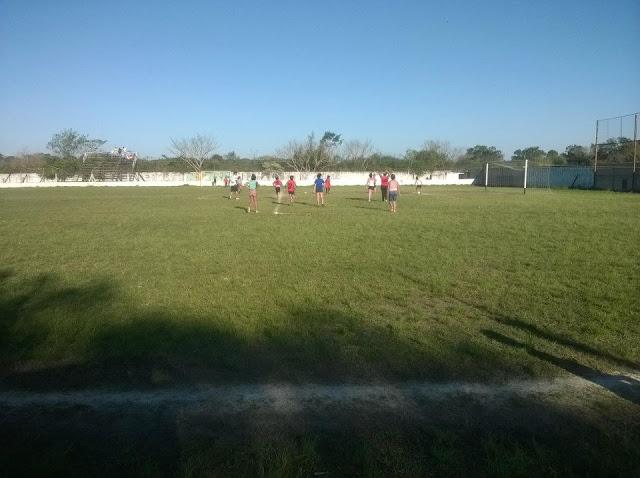 cancha de Independiente Tirol5