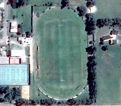 cancha de Atlético Adelia María google map