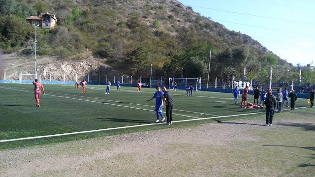 cancha de Atlético Carlos Paz1