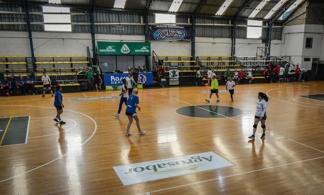 Estadio cubierto de Barrio Parque de Córdoba1
