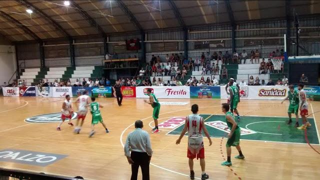 Estadio cubierto de Barrio Parque de Córdoba3