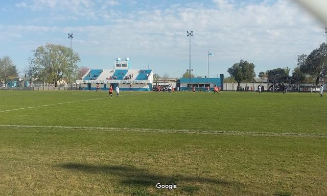 Estadio Argentino San Carlos tribunas