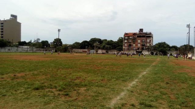 cancha Atlético Posadas