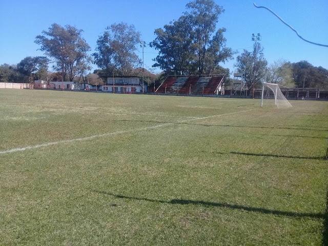 Atlético Candelaria de Misiones estadio5