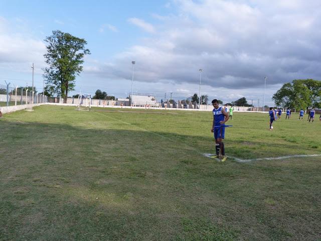 CACU de Campo Largo tribunas