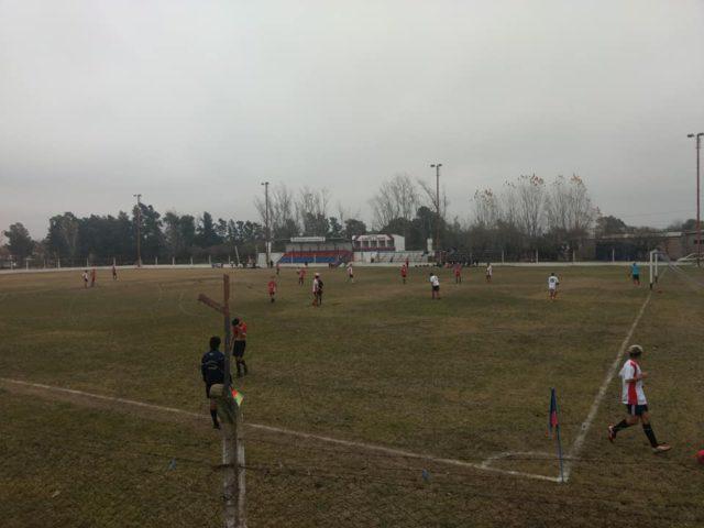 club Defensores del Este de Pehuajó