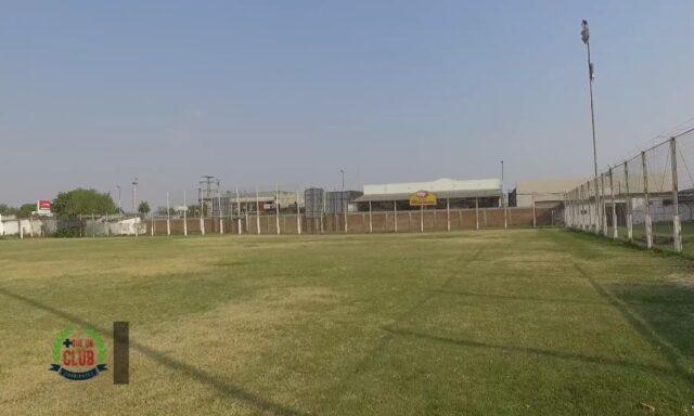 club Libertad Corrientes