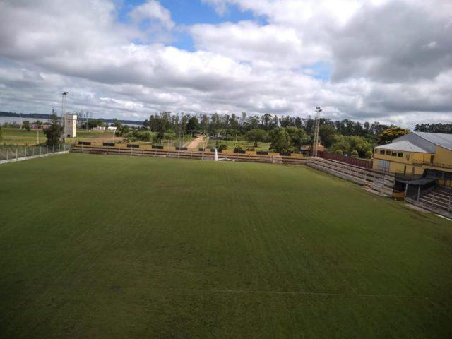 Estadio club Santa Ana Entre Ríos
