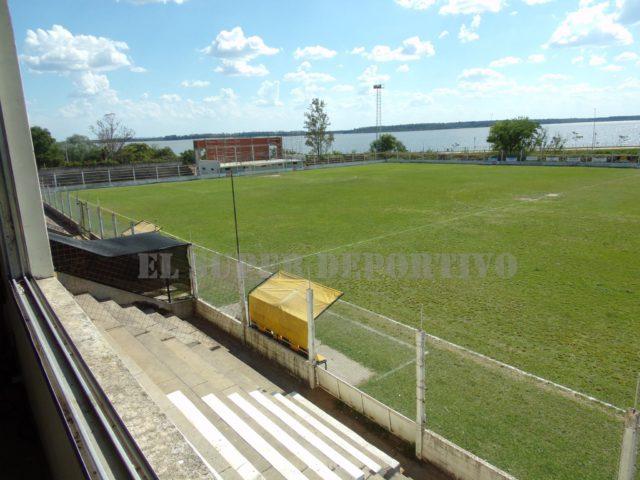 estadio Santa Ana Entre Ríos