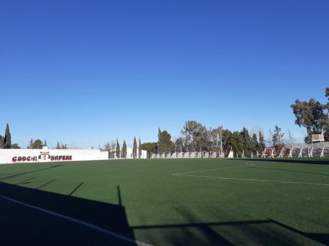 estadio Sapere (Neuquén)