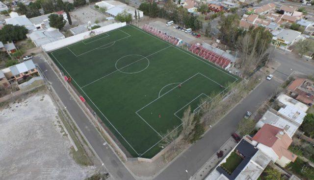 club Sapere (Neuquén)