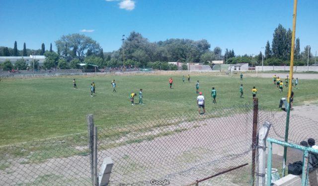 Estadio Unión de Zapala