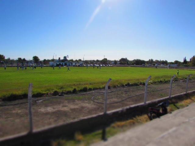 cancha de Deportivo Dolavon5