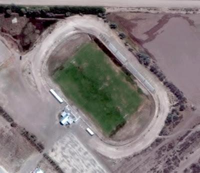 cancha de Deportivo Dolavon google map