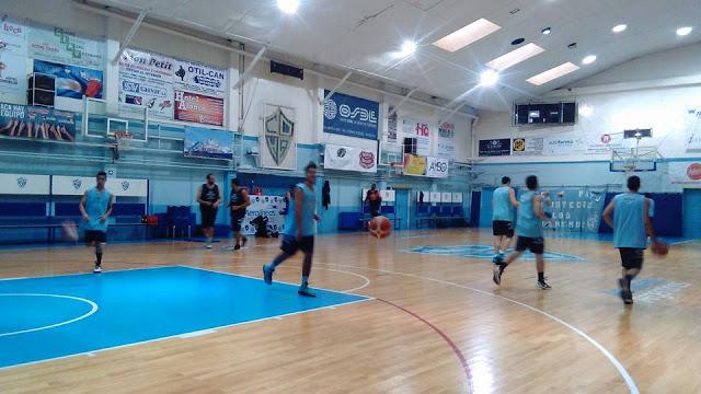Estadio cubierto Hispano Americano