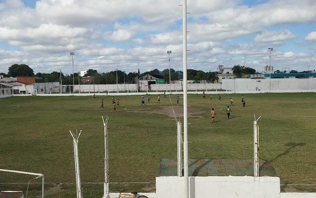 cancha de Libertad de Corrientes3