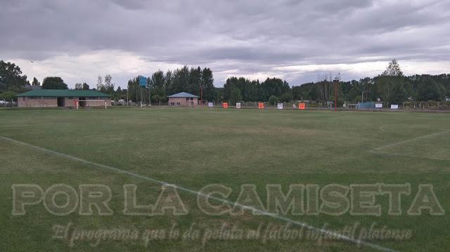 Estadio de San Patricio del Chañar6