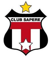escudo Deportivo Sapere de Neuquén