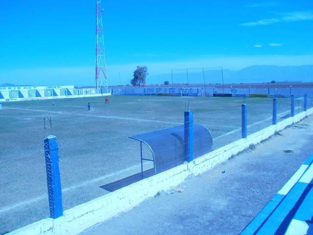 cancha de Sportivo 9 de Julio de San Juan3