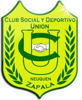 escudo Unión de Zapala