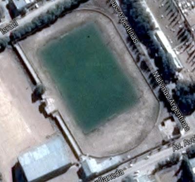 Unión de Zapala google map