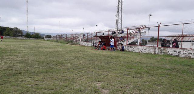 Estadio General Lavalle Jujuy