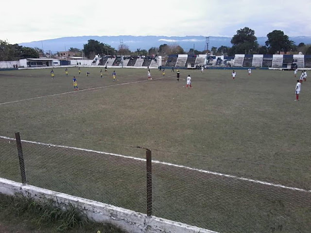 cancha San Jose Tucuman