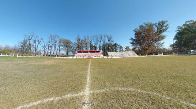 Estadio Juan Manuel Teran tucuman