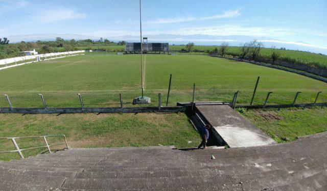 cancha Sportivo Trinidad