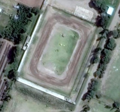 cancha de Defensores de Las Paredes google map