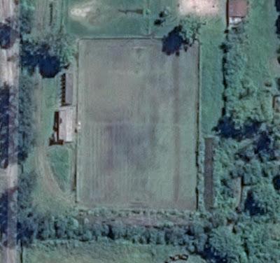 club Santa Barbara Tucumán google map
