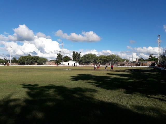 Sportivo Dora Colonia Dora4