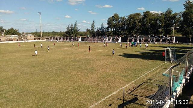 Sportivo Dora1