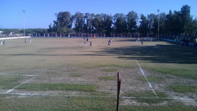 cancha de Sportivo Dora5