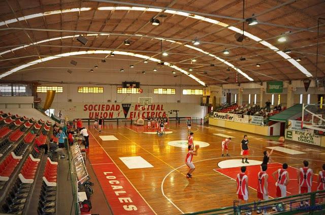 Estadio Cubierto de Unión Eléctrica5