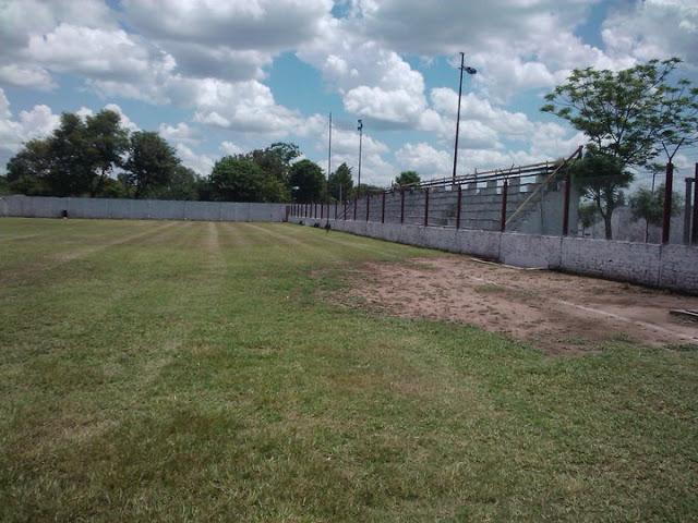 cancha de Alianza de Campo Largo1