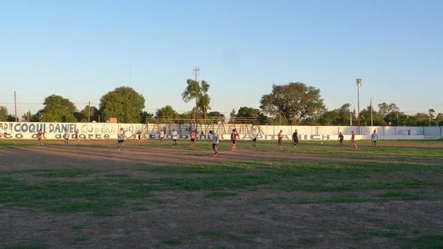 cancha de Alianza de Campo Largo3