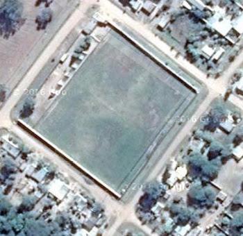 cancha de Alianza de Campo Largo google map