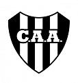 escudo Atlético Alvear de Villa Angela