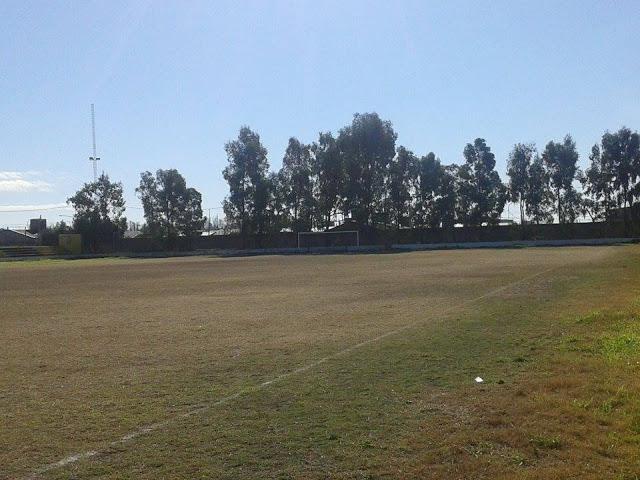 Deportivo Constitución San Rafael