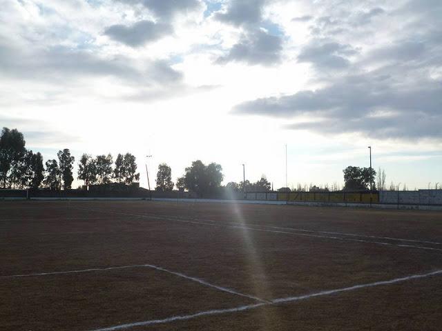 cancha Deportivo Constitución San Rafael