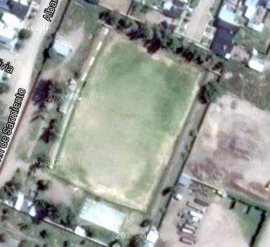 Constitución San Rafael google map