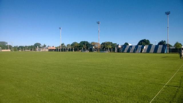 cancha de Deportivo 25 de Mayo de Victoria1