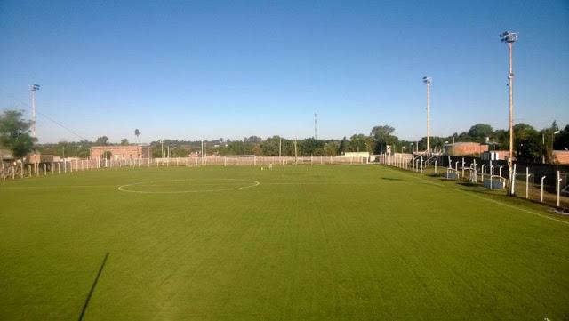 cancha de Deportivo 25 de Mayo de Victoria2