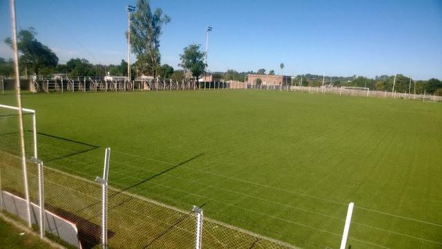 cancha de Deportivo 25 de Mayo de Victoria3