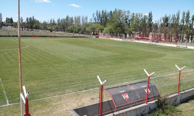 cancha de Deportivo Samiento de Chubut2