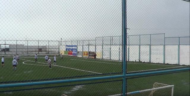 estadio Racing Puerto San Julián