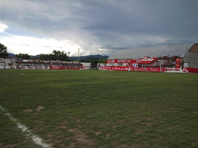 cancha de Sportivo Rivadavia de El Carmen1