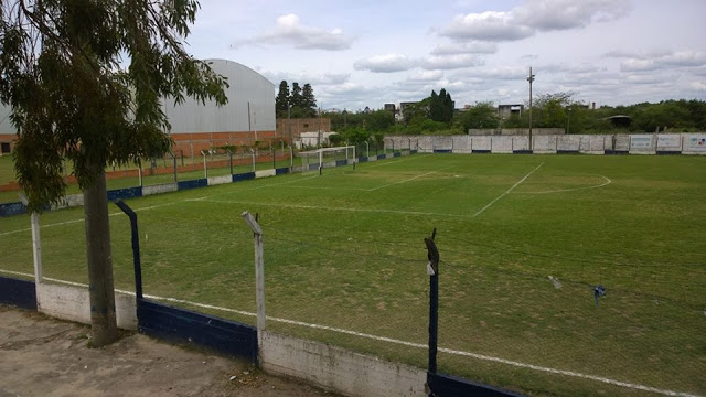 cancha de Sportivo Urquiza de Paraná2